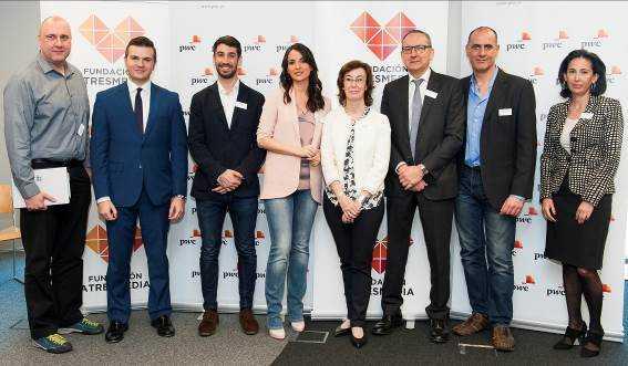 La Fundación ATRESMEDIA y la Fundación PwC impulsan el estudio 'Los empleos del futuro en el sector audiovisual'