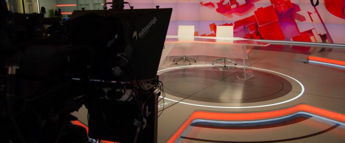 CONTROL MASTER: EL EPICENTRO DE LA EMISIÓN EN TV