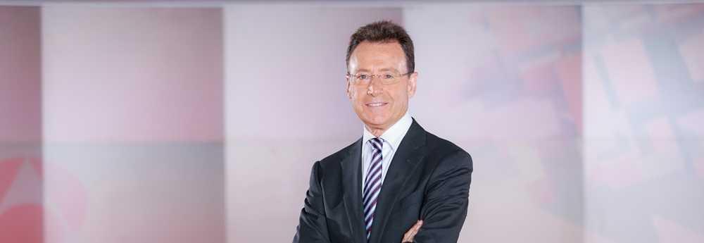 Matías Prats, Premio Nacional de Televisión 2017