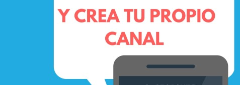 CONOCE YOU TUBE