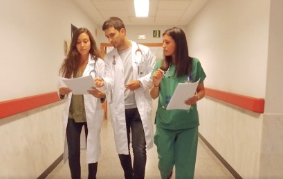 El Servicio Galego de Saúde (SERGAS), Novartis Farmacéutica y Atresmedia Formación firman un acuerdo innovador para formar a profesionales sanitarios