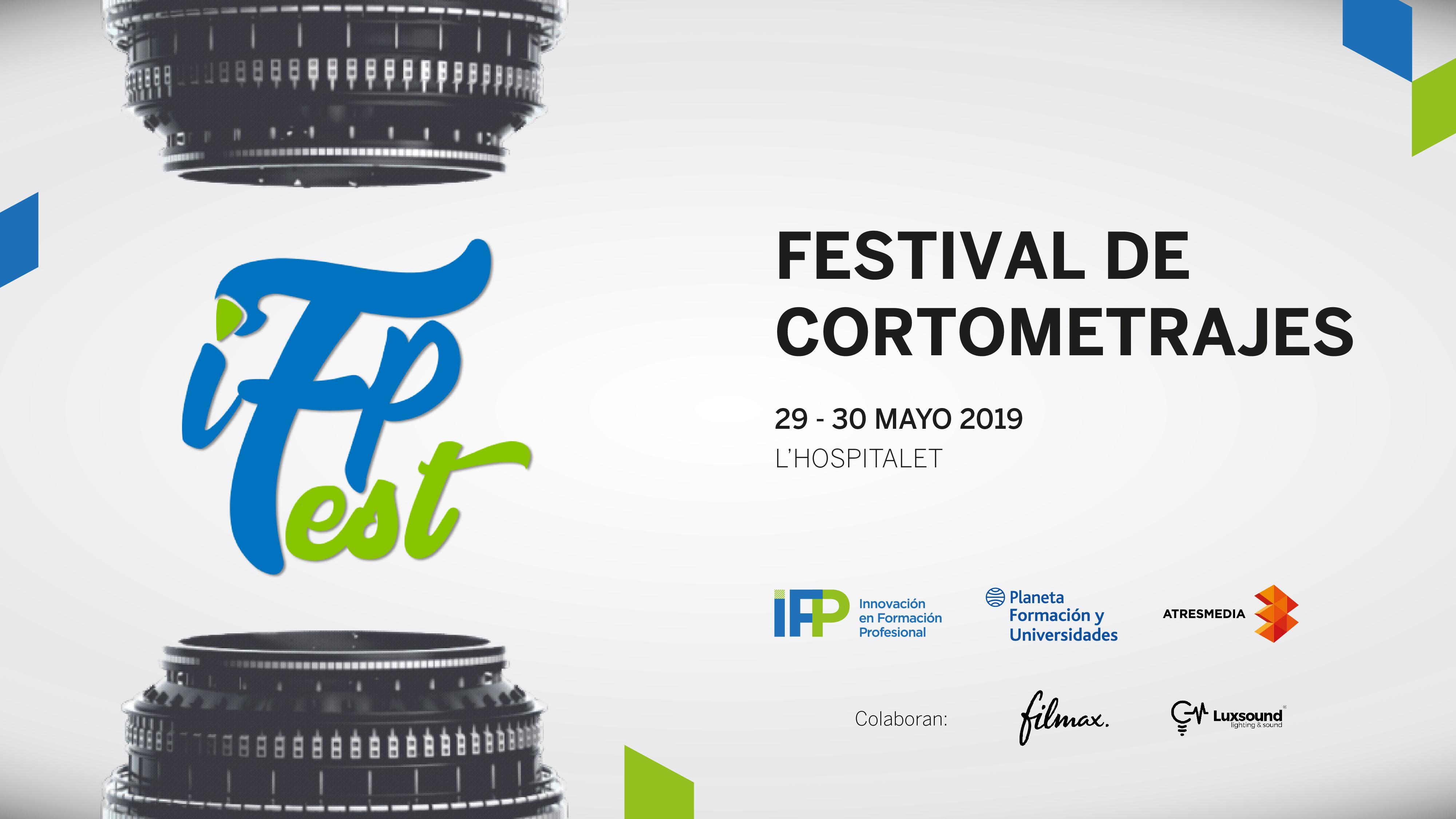 iFP y Atresmedia presentan hoy su primer festival de cortometrajes