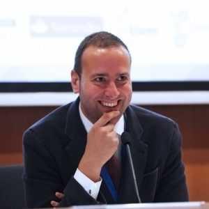 JORGE GALLARDO PROFESOR