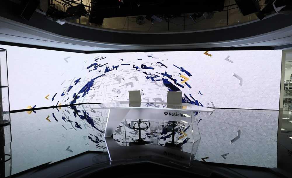 Máster en Periodismo Multimedia con Atresmedia