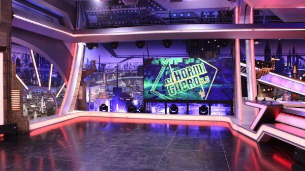 GUIÓN DE LOS PROGRAMAS DE TV DE ENTRETENIMIENTO (NO FICCIÓN)