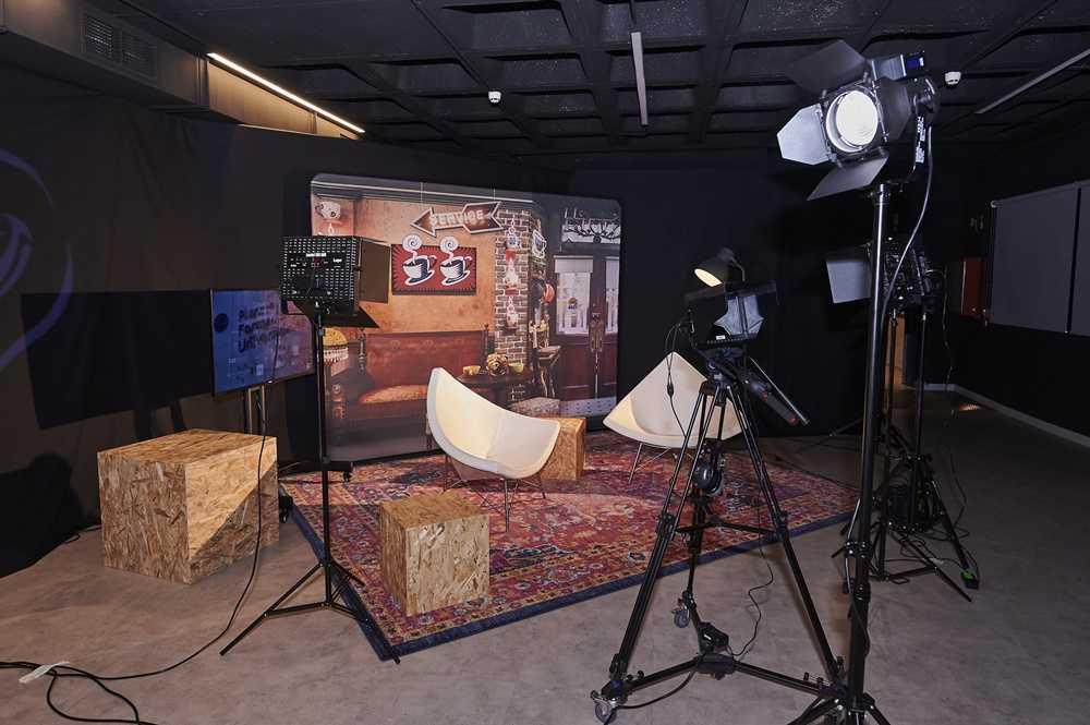 Ciclo Producción de Audiovisuales y Espectaculos