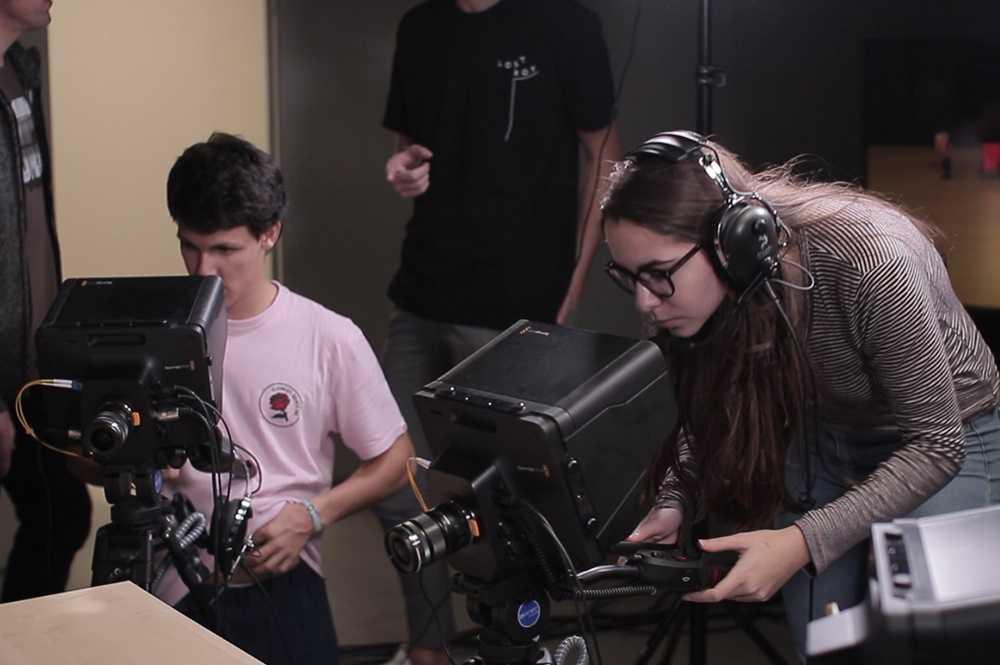 Ciclo Realización de Audiovisuales y Espectáculos